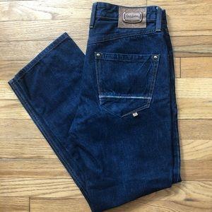 ⬇️65 Robert Graham Straight Leg Jeans 31
